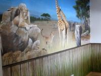 melih-calik_wandbild_safari_31001