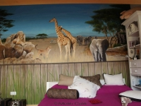 melih-calik_wandbild_safari_31003